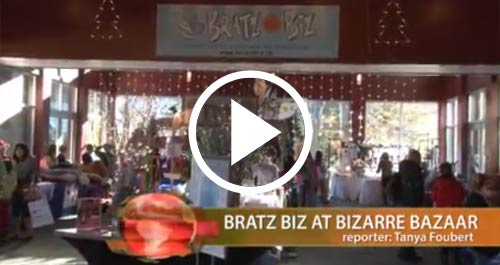 Bratz Biz on Youtube