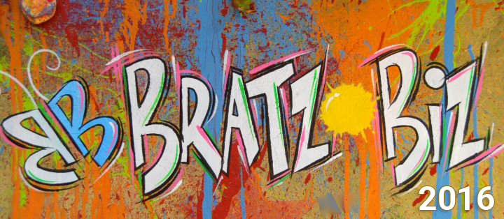Bratz Biz is back for the 11th year!